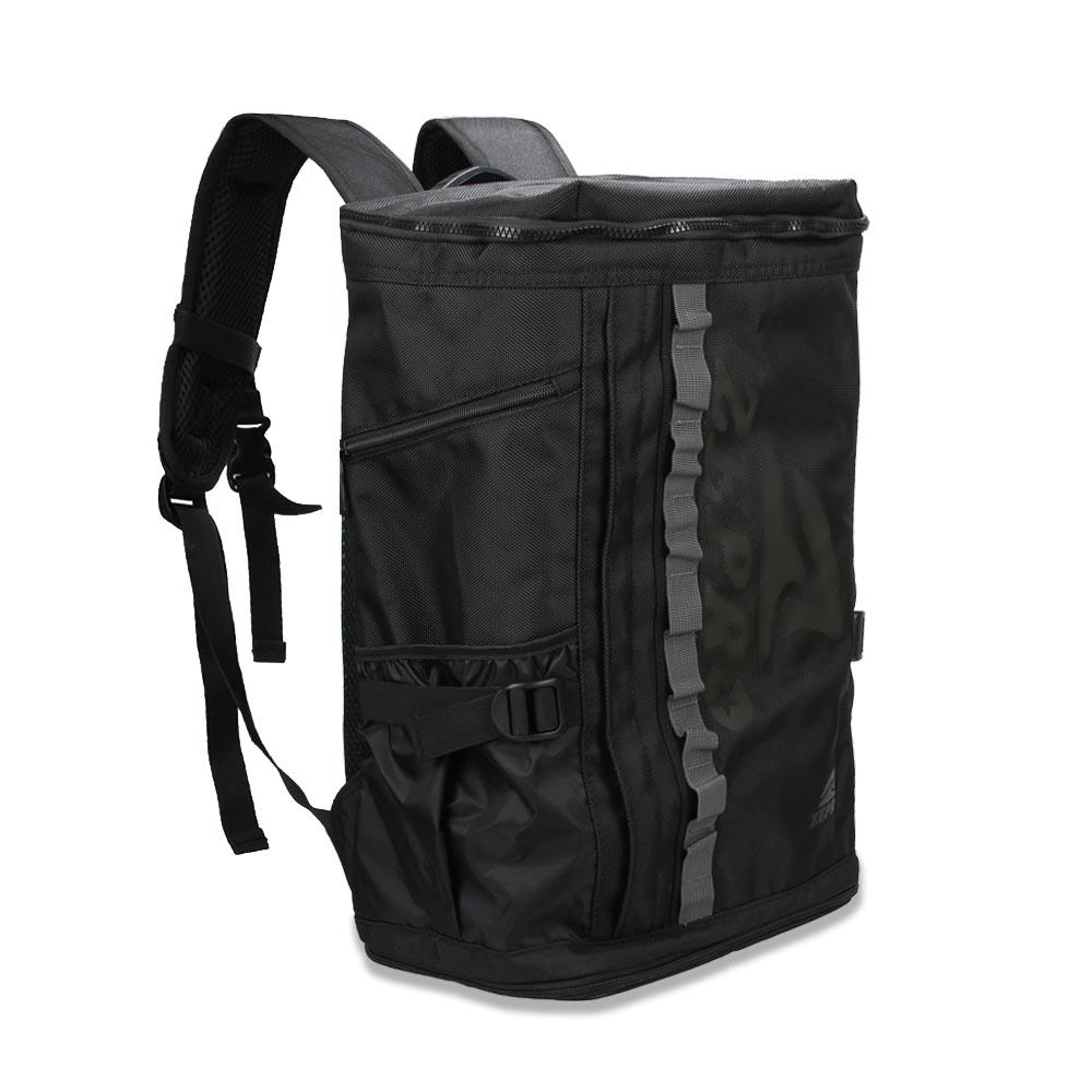 【ZEPRO】單色跑步運動裝備包-經典黑