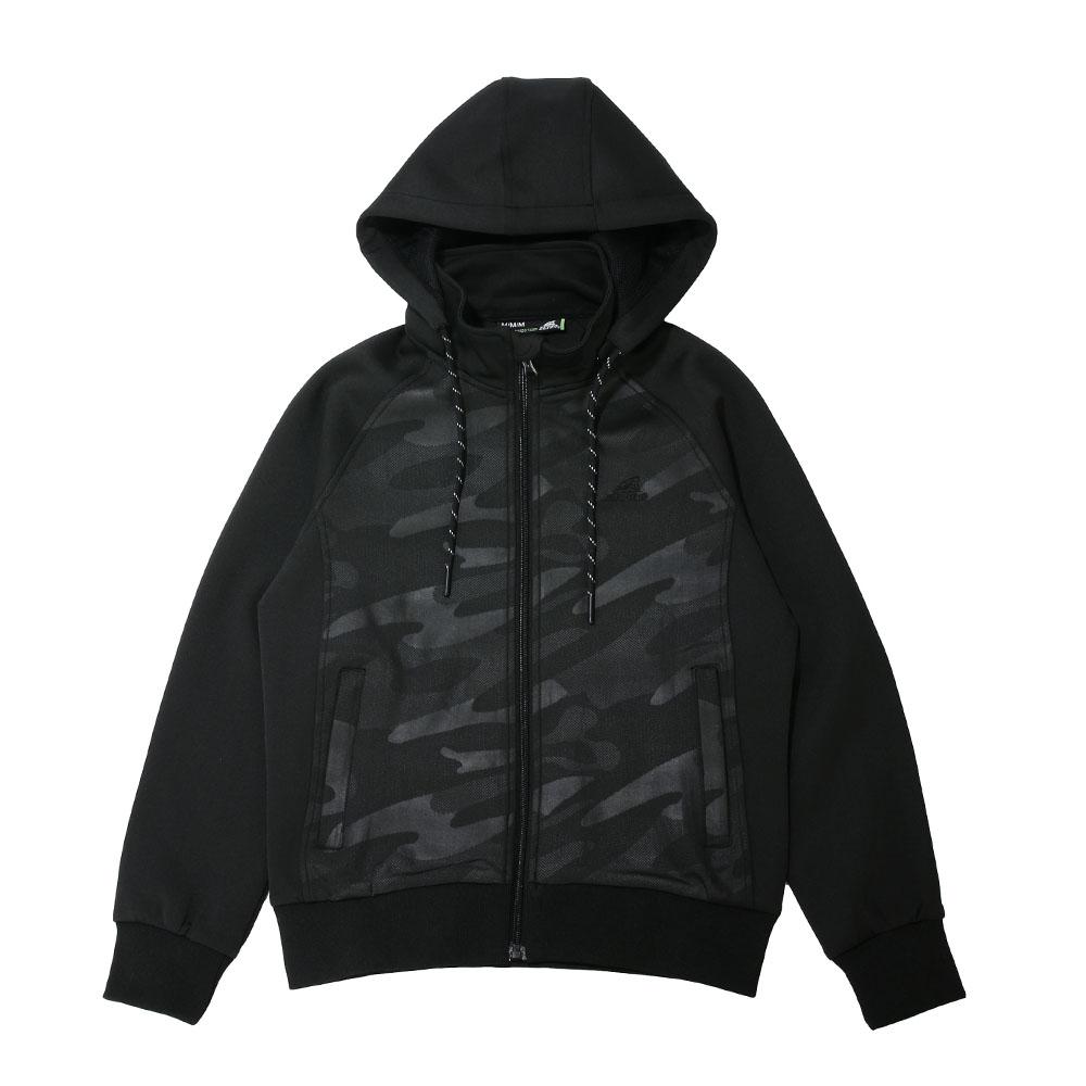 【ZEPRO】兒童經典百搭休閒外套-經典黑