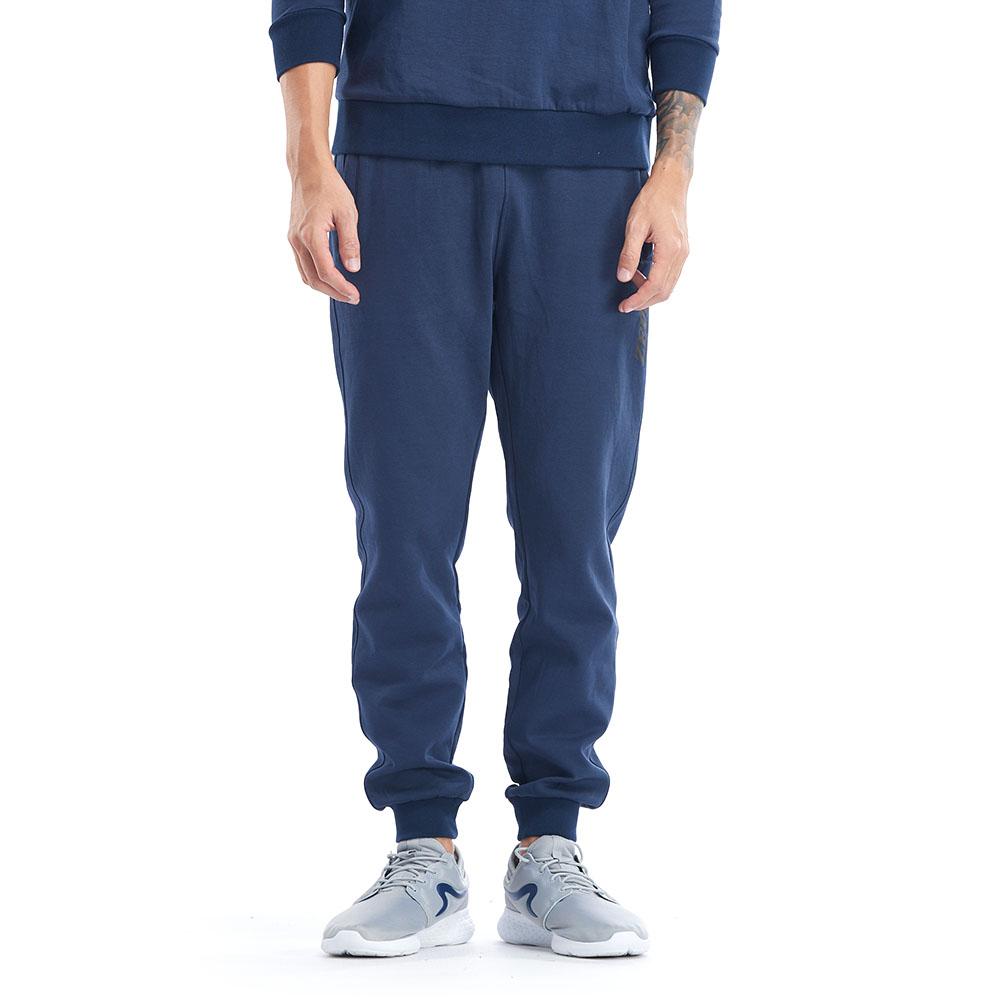 【ZEPRO】男子經典百搭休閒長褲-低調藍