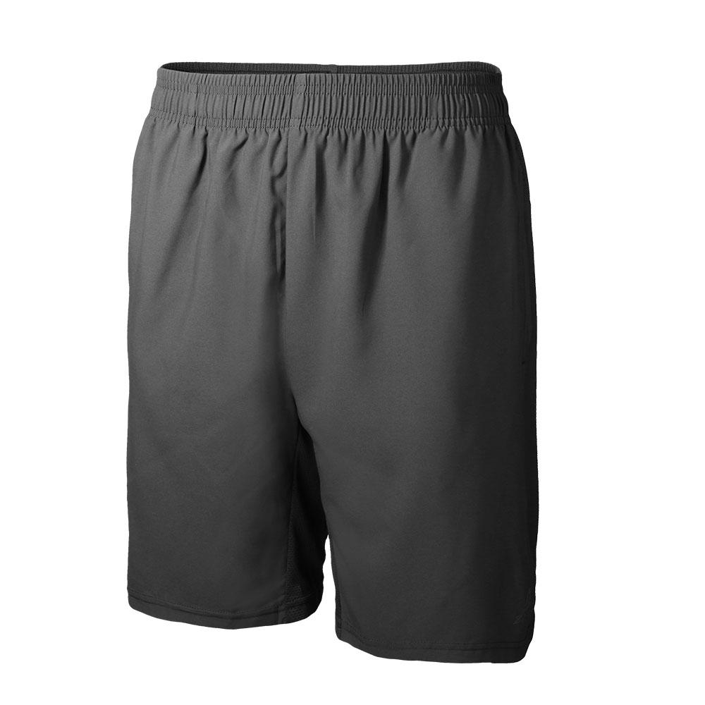 【ZEPRO】男子酷玩排汗運動短褲-深灰