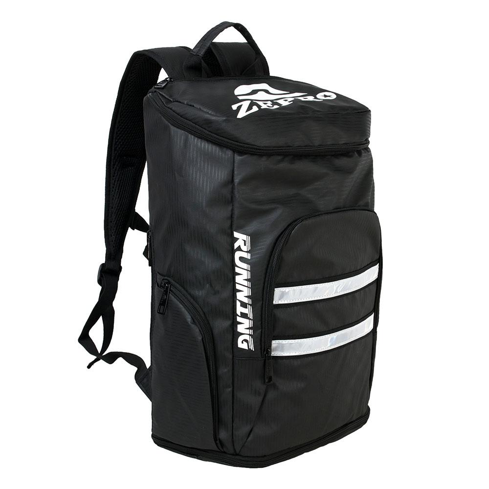 【ZEPRO】經典跑步運動裝備包-經典黑