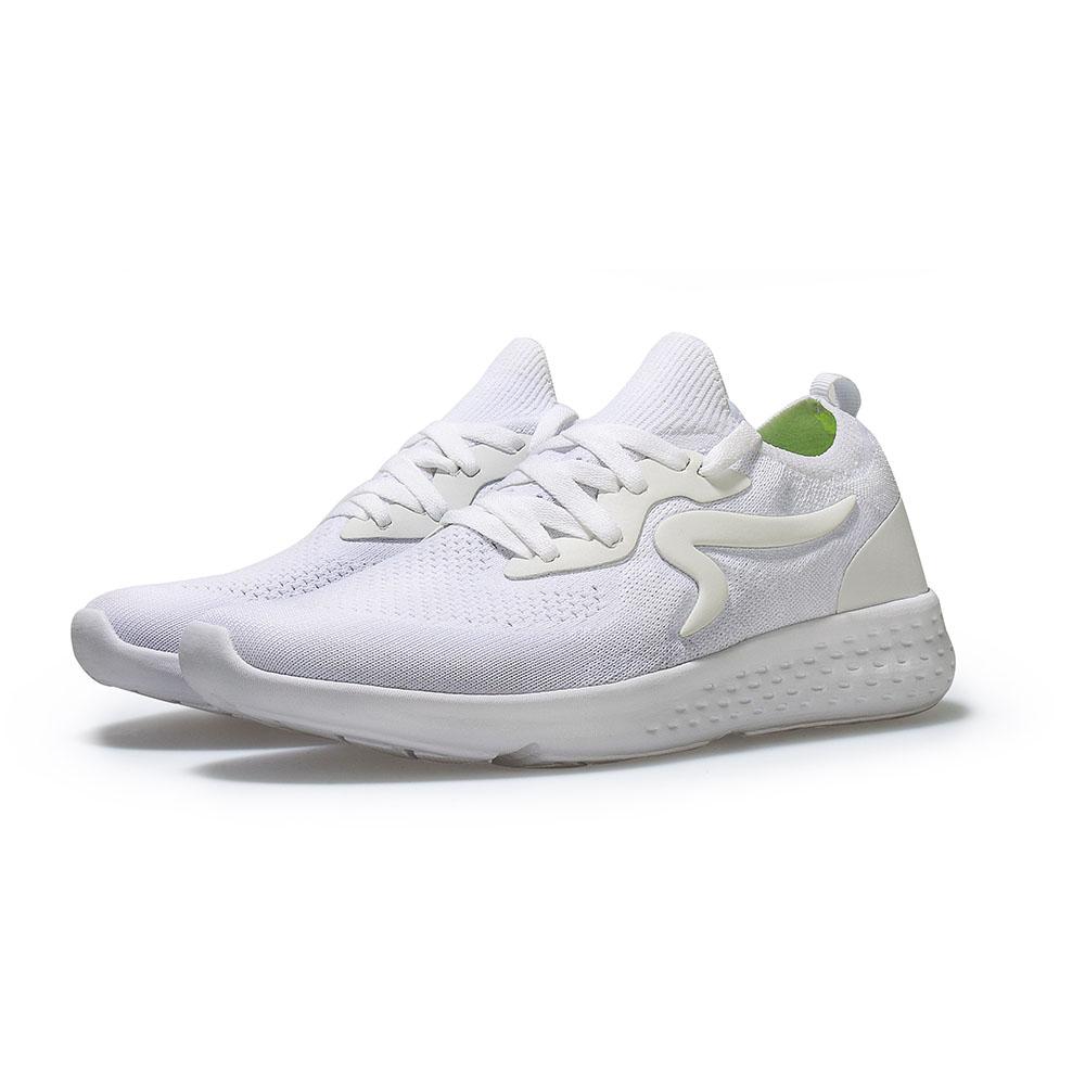 【ZEPRO】女子運動時尚健走鞋-經典白